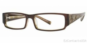 Ed Hardy EHO 724 Eyeglasses - Ed Hardy
