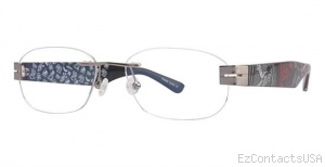 Ed Hardy Lites EHL 821 Eyeglasses - Ed Hardy