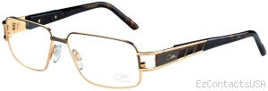 Cazal 7028 Eyeglasses - Cazal