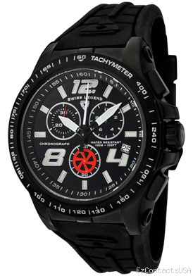 Swiss Legend Men's Sprint Racer 80040 Watch - Swiss Legend