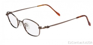 Flexon FL439 Eyeglasses - Flexon