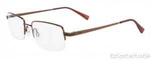 Flexon FL450 Eyeglasses - Flexon