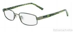Flexon FL467 Eyeglasses - Flexon