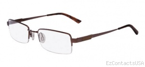 Flexon 482 Eyeglasses - Flexon