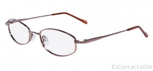Flexon 486 Eyeglasses - Flexon