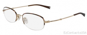 Flexon 519 Eyeglasses - Flexon
