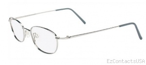 Flexon 601 Eyeglasses - Flexon