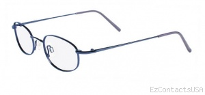 Flexon 609 Eyeglasses - Flexon
