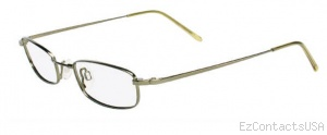 Flexon 617 Eyeglasses - Flexon