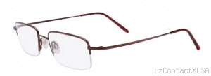 Flexon 632 Eyeglasses - Flexon