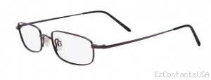 Flexon 633 Eyeglasses - Flexon