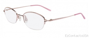 Flexon 651 Eyeglasses - Flexon