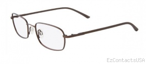 Flexon 652 Eyeglasses - Flexon