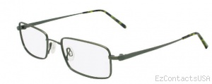 Flexon 661 Eyeglasses - Flexon