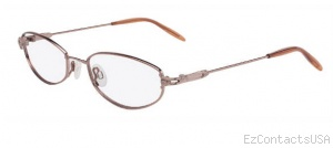Flexon 664 Eyeglasses - Flexon
