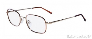 Flexon 667 Eyeglasses - Flexon