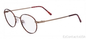 Flexon Autoflex 53 Eyeglasses - Flexon