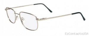 Flexon Autoflex 54 Eyeglasses - Flexon