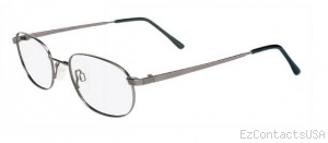 Flexon Autoflex 55 Eyeglasses - Flexon
