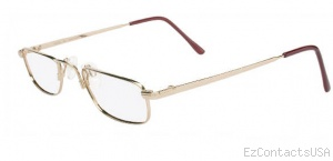 Flexon Autoflex 59 Eyeglasses - Flexon