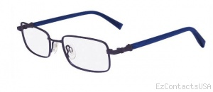 Flexon Autoflex 89 Eyeglasses - Flexon