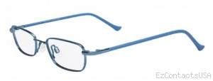 Flexon Kids 108 Eyeglasses  - Flexon Kids