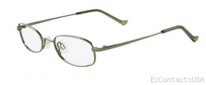 Flexon Kids 112 Eyeglasses - Flexon Kids