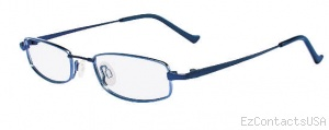 Flexon Kids 113 Eyeglasses - Flexon Kids
