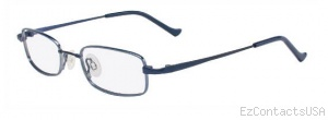 Flexon Kids 116 Eyeglasses - Flexon Kids