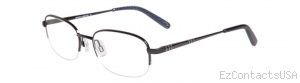 Joseph Abboud JA4021 Eyeglasses - Joseph Abboud