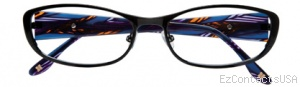 BCBGMaxazria Mae Eyeglasses - BCBGMaxazria
