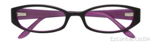 BCBGMaxazria Margo Eyeglasses - BCBGMaxazria
