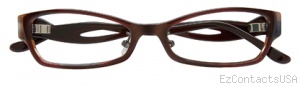 BCBGMaxazria Sybil Global Fit Eyeglasses - BCBGMaxazria