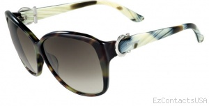 Salvatore Ferragamo SF610S Sunglasses - Salvatore Ferragamo