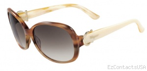 Salvatore Ferragamo SF613S Sunglasses - Salvatore Ferragamo