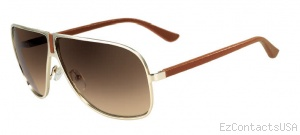 Salvatore Ferragamo SF102SL Sunglasses  - Salvatore Ferragamo