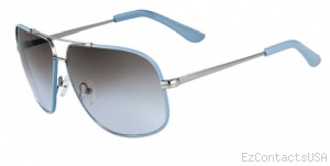 Salvatore Ferragamo SF105SL Sunglasses - Salvatore Ferragamo