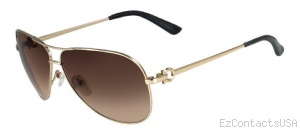 Salvatore Ferragamo SF109SL Sunglasses - Salvatore Ferragamo
