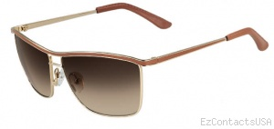 Salvatore Ferragamo SF113SL Sunglasses - Salvatore Ferragamo