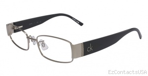 CK by Calvin Klein 5255 Eyeglasses - CK by Calvin Klein