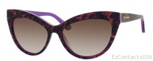 Juicy Couture Juicy 539/S Sunglasses - Juicy Couture