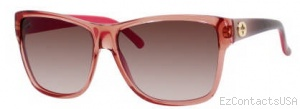 Gucci 3579/S Sunglasses - Gucci