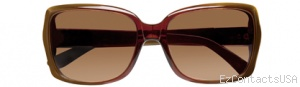 BCBGMaxazria Flirt Sunglasses  - BCBGMaxazria