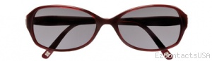 BCBGMaxazria Posh Sunglasses - BCBGMaxazria