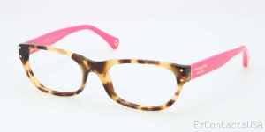 Coach HC6034 Eyeglasses - Coach