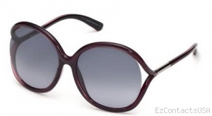 Tom Ford FT0252 Rhi Sunglasses  - Tom Ford