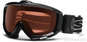 Smith Optics Prophecy Turbo Fan Snow Goggles - Smith Optics