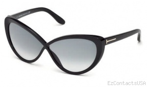 Tom Ford FT0253 Madison Sunglasses - Tom Ford