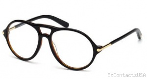 Tom Ford FT5290 Eyeglasses - Tom Ford