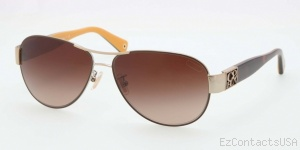 Coach HC7009Q Sunglasses  - Coach